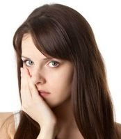 Strange Sore Tooth and Gum Problem