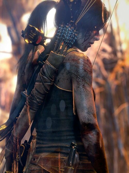 Tomb Raider                                                                                                                                                                                 More