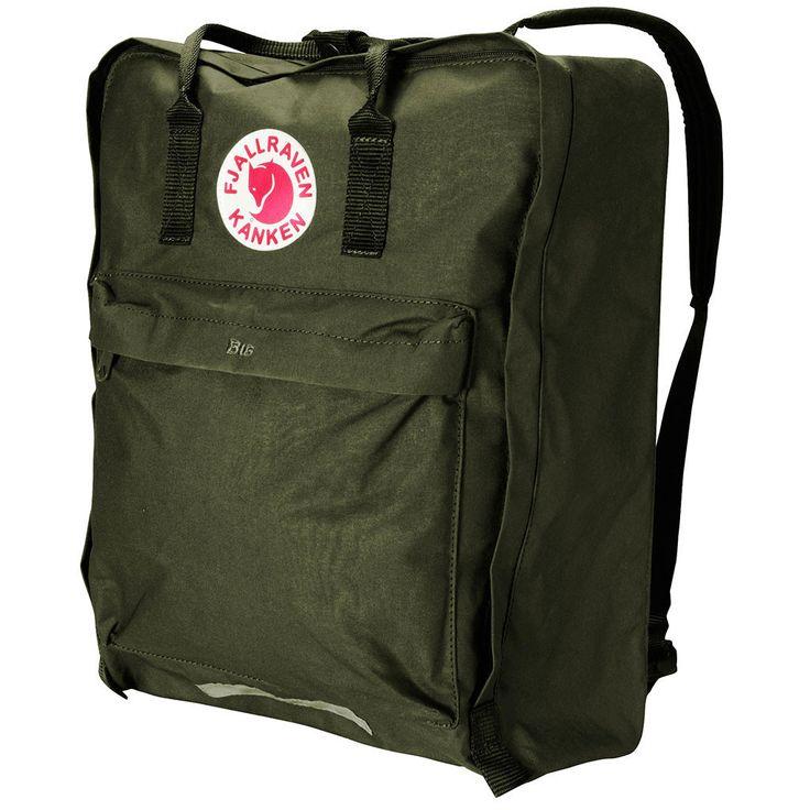 Kånken Big Backpack