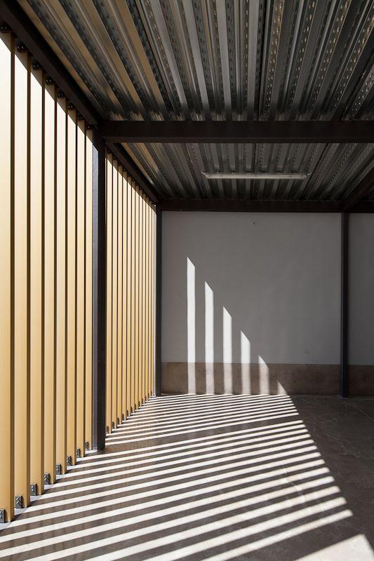 Vergilio Ferreira High School / Atelier Central