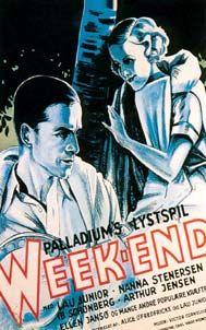 Weekend (1935)