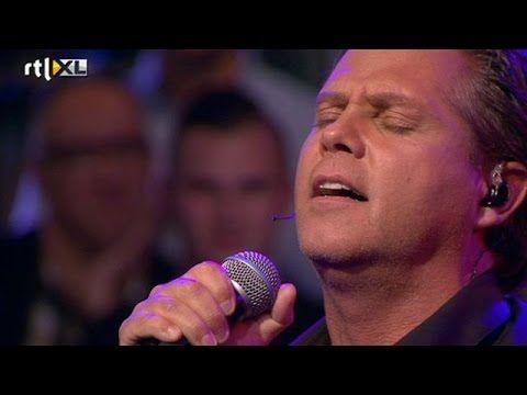 Danny de Munk–Ze Wacht Nog Steeds op Mij - RTL LATE NIGHT