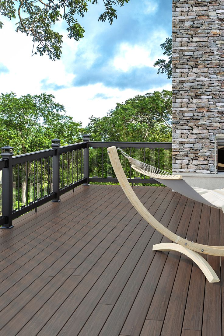 Create your own backyard oasis with Deckorators at Lowe's