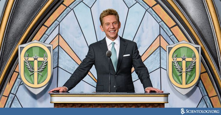 DAVID MISCAVIGE - CHAIRMAN OF THE BOARD RELIGIOUS TECHNOLOGY CENTER AND ECCLESIASTICAL LEADER OF THE SCIENTOLOGY RELIGION    David Miscavige is the ecclesiastical leader of the Scientology religion. From his position as Chairman of the Board of Religious Technology Center (RTC), Mr. Miscavige bears the ultimate responsibility for ensuring the standard and pure application of L. Ron Hubbard's technologies of Dianetics and Scientology and for Keeping Scientology Working.    In that capacity…