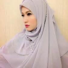 Gaya Hijab Lyra Virna | Cantik Berbaju Muslim