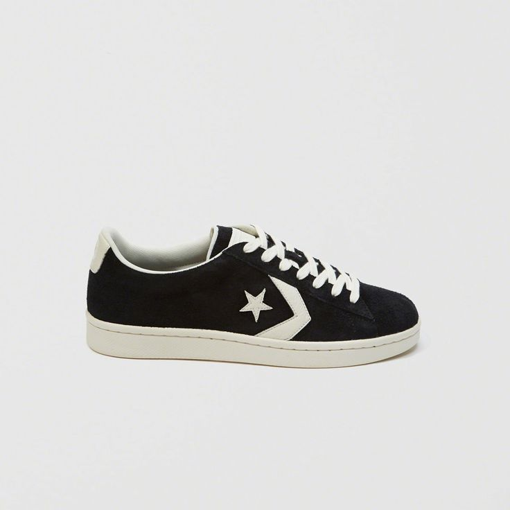 A&F Men's Converse Breakpoint Pro Low-Top Sneakers