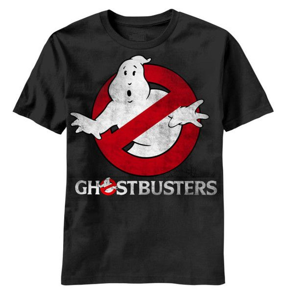 We hope you enjoy this 100% cotton glow-in-the-dark soft Ghostbusters t-shirt. Check it out today.