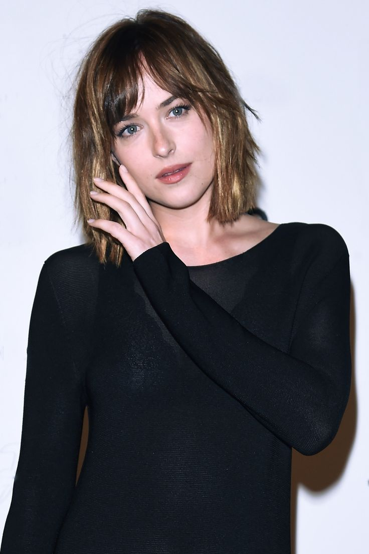 Dakota Johnson at the L'Uomo Vogue Being The Protagonist party - 4 Sep 2015