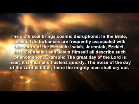 Revelation Study # 4 - The Wrath of the Lamb / From Tribulation to Jubil...