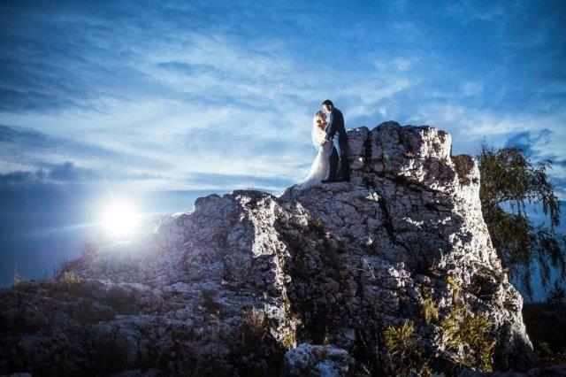 Bajkowe wesele w Chochołowym Dworze // Fairytale wedding at Chochołowy Dwór #wesele #wedding #Krakow