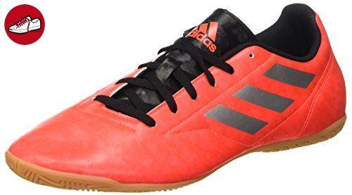 adidas Herren Conquisto Ii in Fußball-Trainingsschuhe, Multicolore (Solred/Silvmt/Cblack), 41 1/3 EU - Adidas schuhe (*Partner-Link)