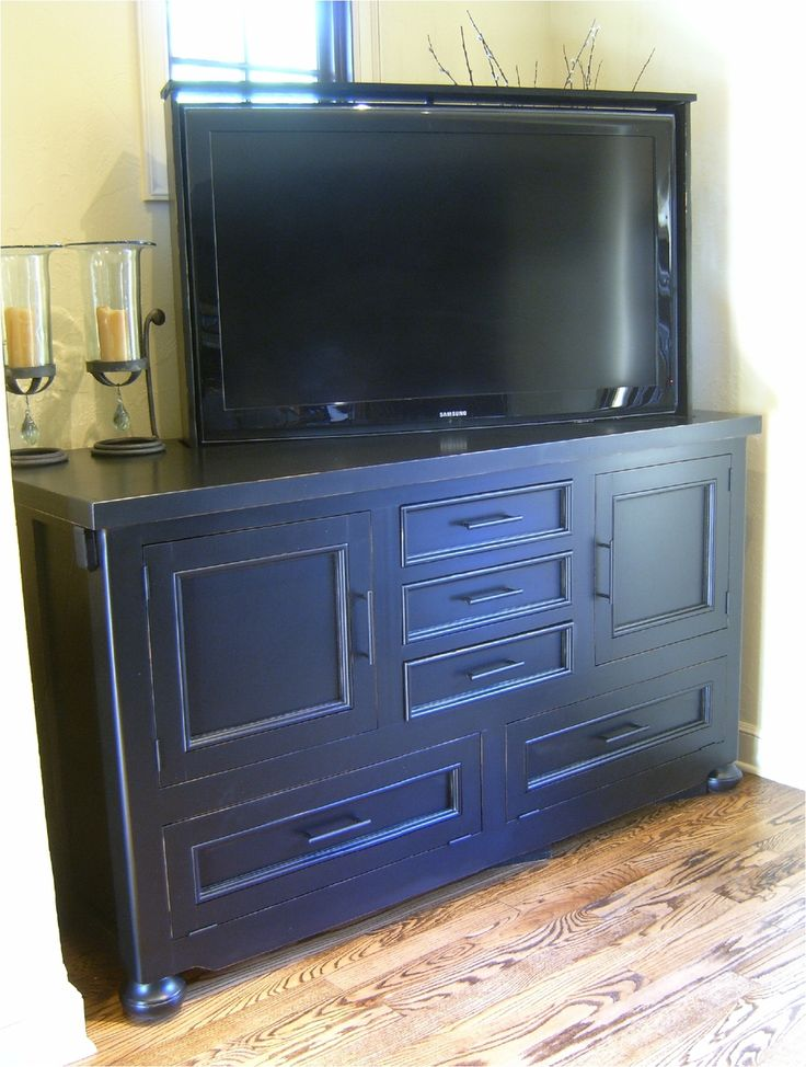 41 best images about tv lift on pinterest flats tvs and. Black Bedroom Furniture Sets. Home Design Ideas