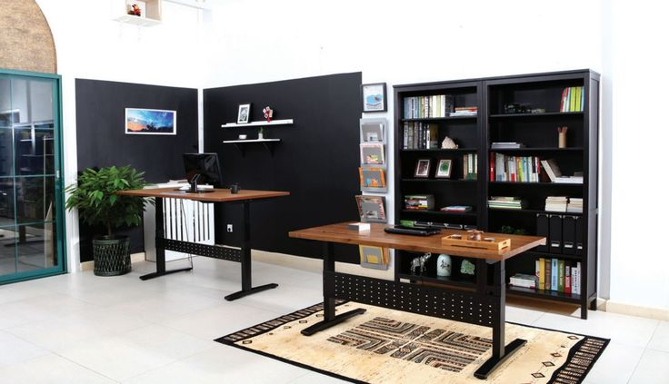 Looking For A Beautiful Open Space Modern Office Omni Furniture Is Provider In Vancouver BC Omniofficefurnitureco
