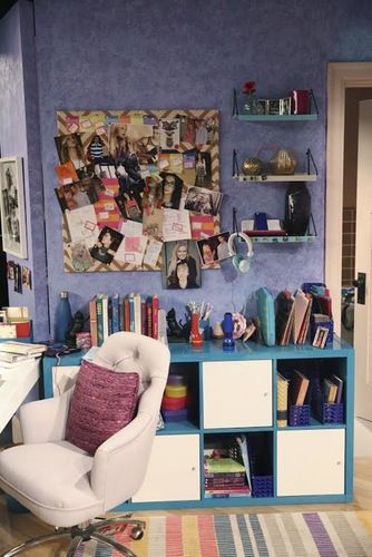 Exclusive Photos Of Lindy Bedroom From I Didnt Do It 5