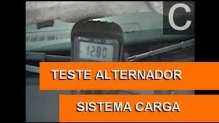 Dr CARRO Dica multimetro bateria completo part 02 - YouTube