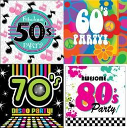 Best 20+ Retro party themes ideas on Pinterest | 50s party themes ...