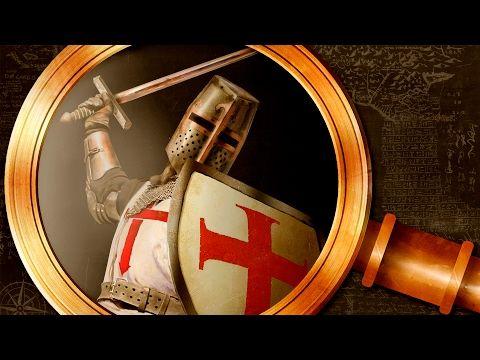 Cavaleiros Templários Portugueses