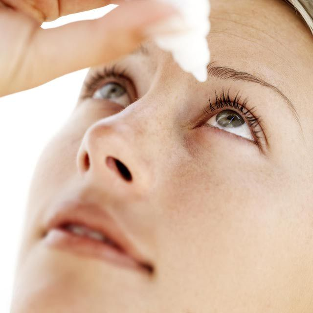 Learn about the top four ways to treat red eye.