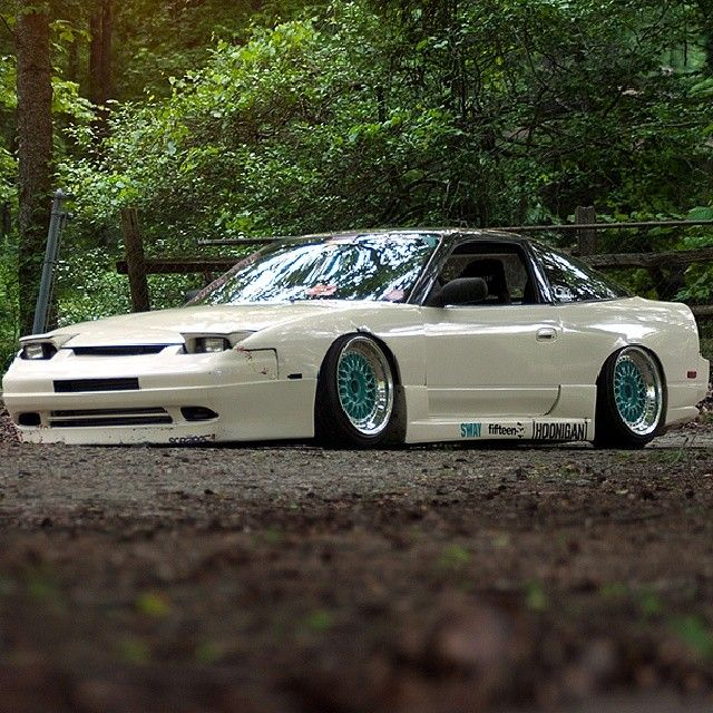 300zx Turbo Slammed: Pin By XS Automotive On Sick Whips