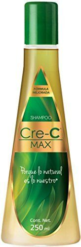 Shampoo CreC Max 846 Ounce Pack of 1  Official New Formulated Champu CreC with Ingredients Including Ginseng  Official Crece Hair Growth Stimulating Shampoo for Men and Women  AntiHair Loss Shampoo  For Hair Loss Scalp Treatment and Dandruff Relief Pack of 1 -- Check out the image by visiting the link.
