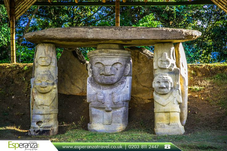 San Agustín Archaeological Park in Colombia      #San #Agustín #Archaeological #Park is an archaeological site in San Agustín, #Huila, #Colombia.     Source : https://en.wikipedia.org/wiki/San_Agustín_Archaeological_Park     Book your #CheapFlight tickets with #Travel  #Specialists ✈ : http://www.esperanzatravel.co.uk/cheap-flights-to-colombia.php     #SouthAmerica #EsperanzaTravel #BookOnline  #TicketBooking  #FlightstoColombia ✈ #FlightstoSouthAmerica ✈#TravelAgentsinUK