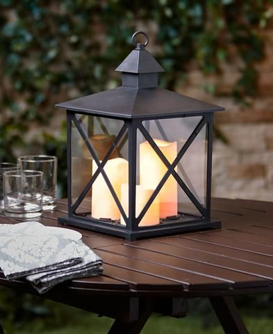 25+ Unique Outdoor Candle Lanterns Ideas On Pinterest | The Front Porch  Cafe, Rustic Lanterns And Winter Balcony