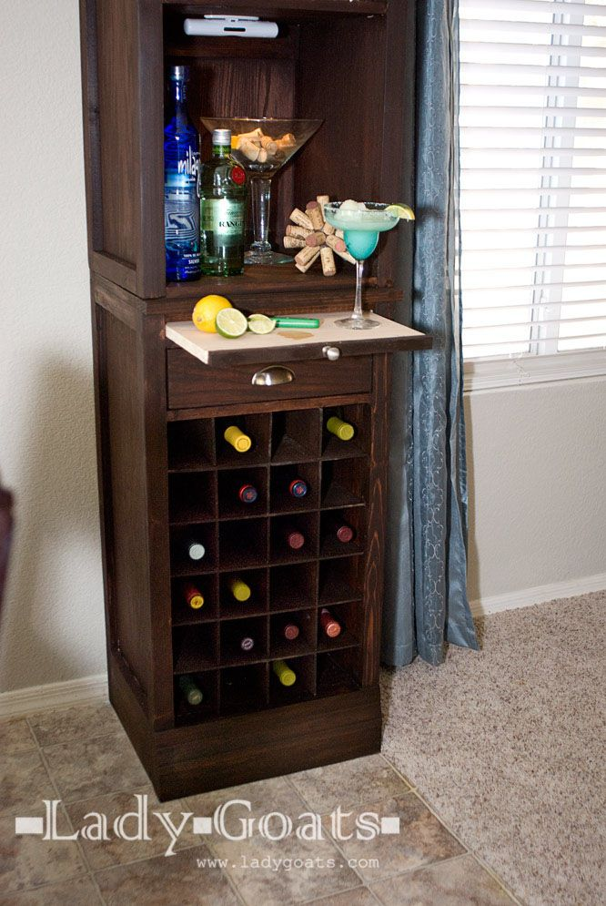 Cool Bench Wood Great Woodworking Plans For Liquor Cabinet