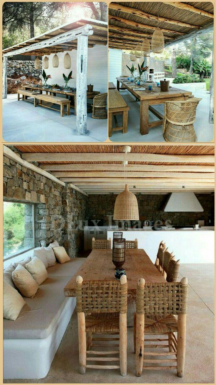 78 besten Casa ❤ Jardín Bilder auf Pinterest | Gartenideen ...