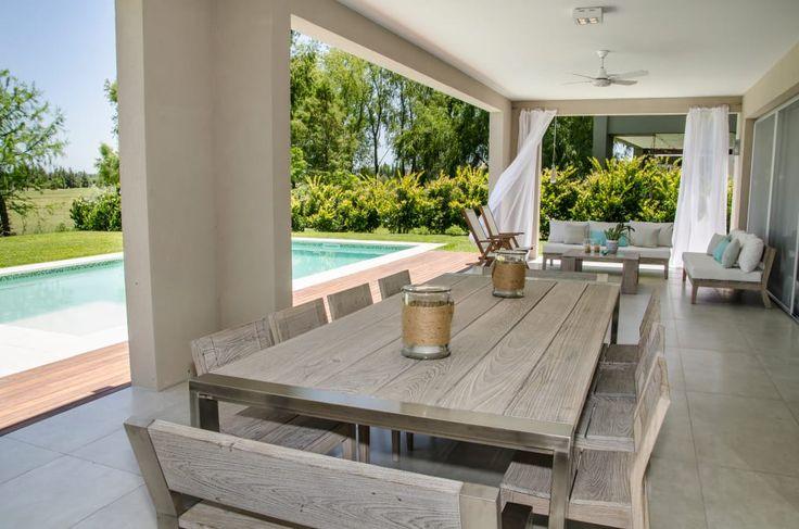 Mirá imágenes de diseños de Jardines de invierno estilo moderno: galeria. Encontrá las mejores fotos para inspirarte y creá tu hogar perfecto.