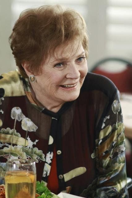 Still of Polly Bergen in Desperate Housewives