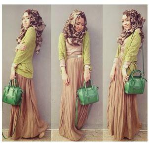 Dropship Baju Muslimah Modern (Reseller) - Baju Muslim Tanah Abang