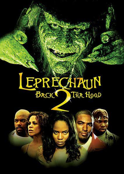 Leprechaun: Back 2 tha Hood -