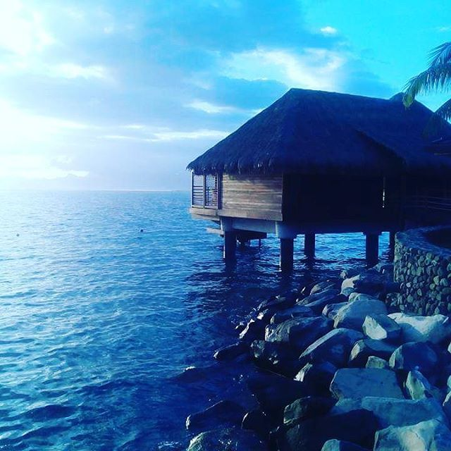 New post is out!  This week it's all about French Polynesia, specifically Tahiti, Bora Bora and Moorea.  Link to blog in profile!  #travelstagram #travel #traveladdict #travelblog #travelblogger #frenchpolynesia #tahiti #borabora #moorea #nature #pretty #beautiful #adventure #explore #wanderlust #fernweh
