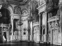 1926, Budai Vár, a Királyi Palota bálterme, 1. kerület
