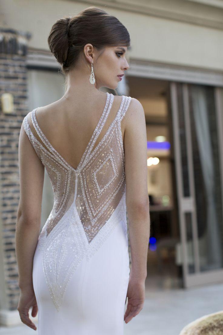180 besten Robe de mariée Bilder auf Pinterest | Workshop, Hellrosa ...