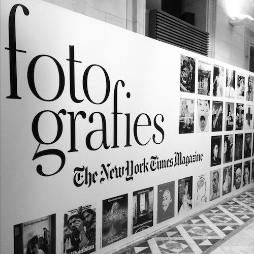 THE NY TIMES PHOTOGRAPHS BARCELONA