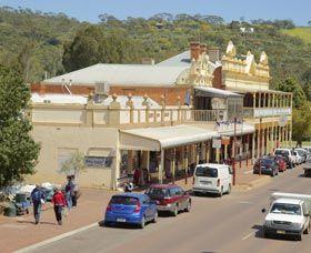 Toodyay - Destinations - Tourism Western Australia