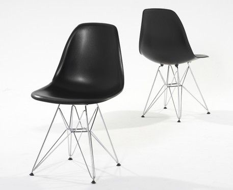Stoel Hk Living : Stoel hk living excellent chair black wire dining chair by hk