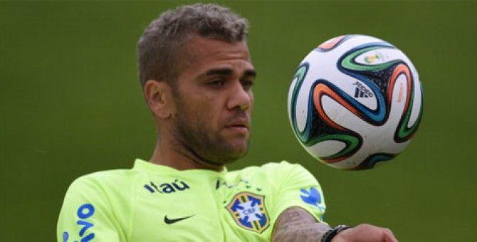 Liverpool Seek Alves