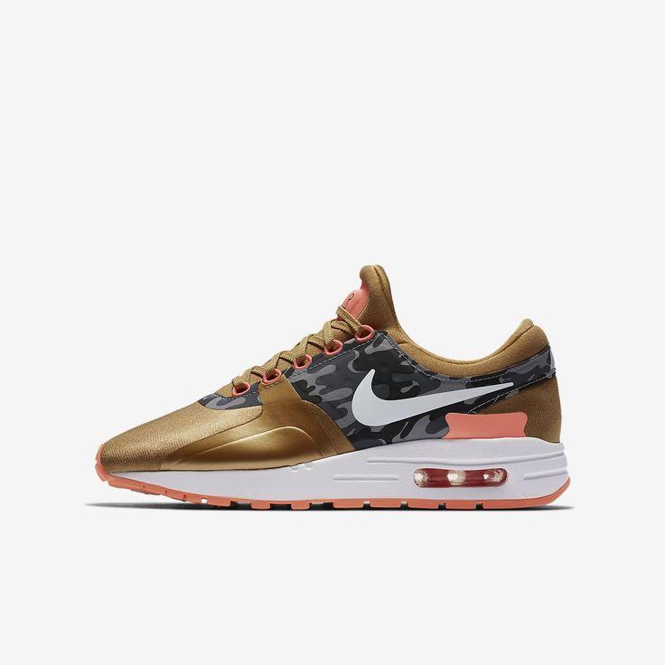 Nike Air Max Zero IMG Big Kids' Shoe