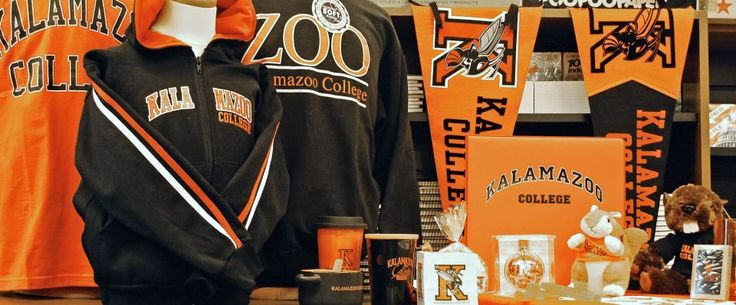 Kalamazoo College Bookstore http://www.payscale.com/research/US/School=Kalamazoo_College/Salary