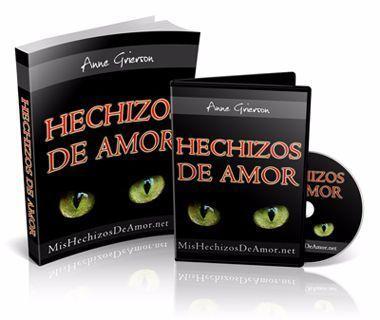 Hechizos de Amor PDF Libro Descargar Gratis