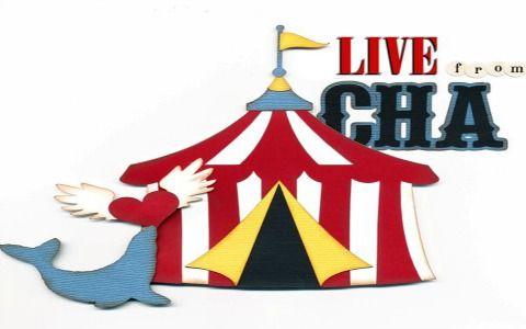 Another chance to win a ticket for LIVE from CHA - your chance to win great crafting prizes!  Over 4500 dollars in prizes being given away!
