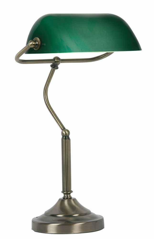 Antique bankers desk lamp £35 - Best 25+ Bankers Desk Lamp Ideas On Pinterest Bankers Lamp