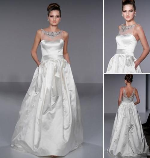 Wedding Dresses Boston: 708 Best Images About Priscilla Wedding Gowns On Pinterest