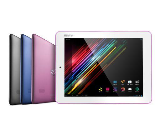 Energy Tablet i8 Dual