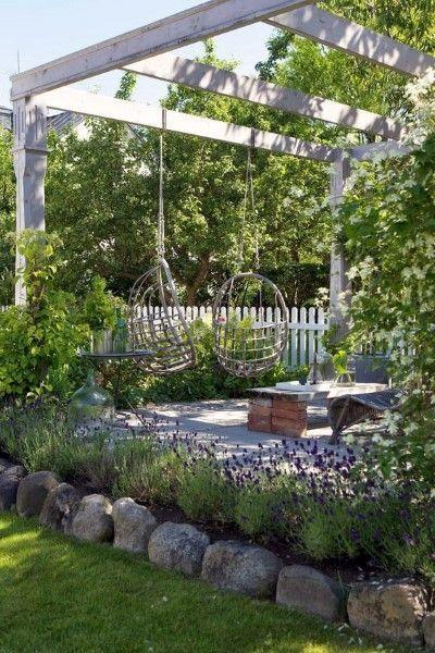Top 60 besten Pergola-Ideen – Hinterhof-Pracht im Schatten