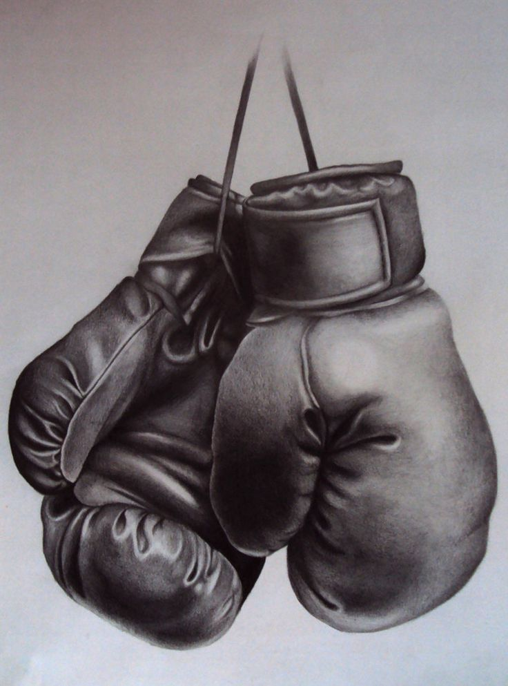 BOXING GLOVES by KROKODYLS