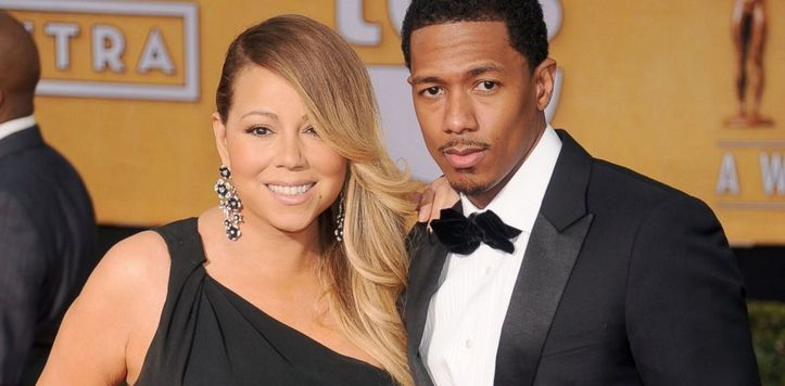 The Nick Cannon And Mariah Carey Divorce Is Getting Ugly