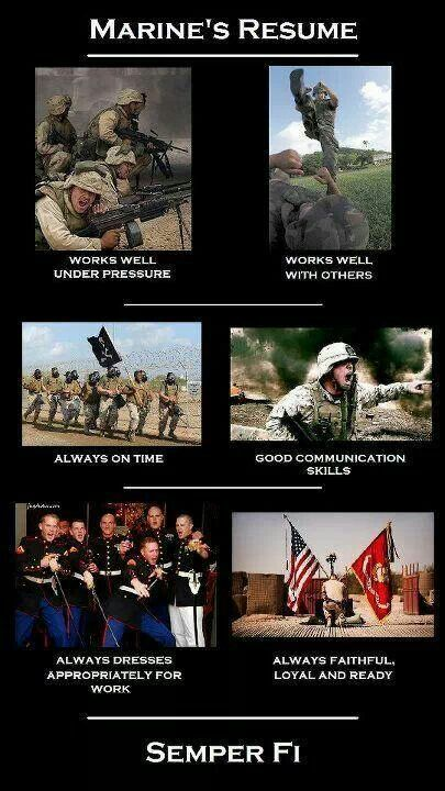 59 best The Few, The Proud-My Hero images on Pinterest Military